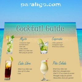 Cocktail Guide