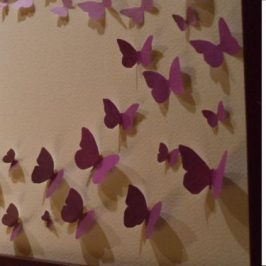 Butterflies_wallart